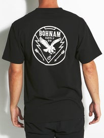 Bohnam Talons Pocket T-Shirt