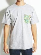Bohnam Woodrow Pocket T-Shirt