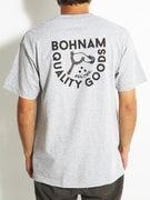 Bohnam Warwick T-Shirt