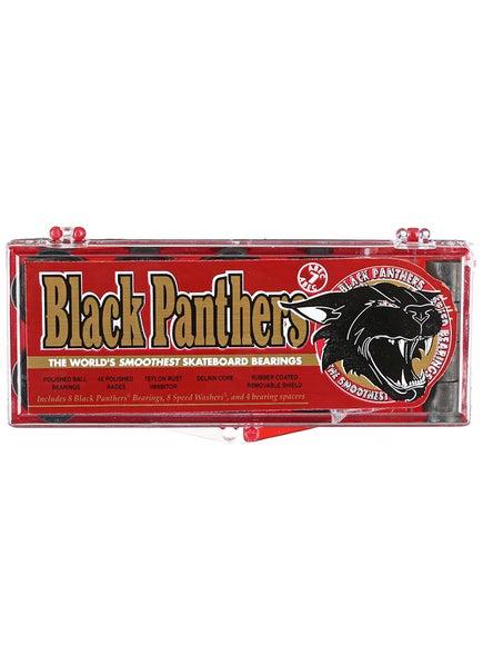 Black Panther Bearings ABEC 7