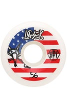 Bones SPF Lasek USA Wheels