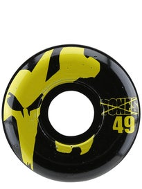 Bones 100s Black Price Point Wheels