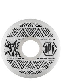 Bones SPF Sidecut Wheels