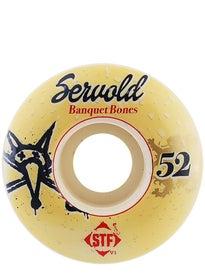 Bones STF Servold Banquet V1 Wheels