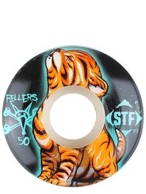 Bones STF Fellers Roar V3 Wheels