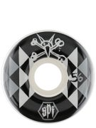 Bones SPF Fireball Wheels