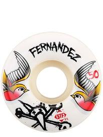 Bones STF Fernandez Sparrow V1 Wheels