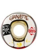 Bones STF Gravette Wasted Life V2 Wheels