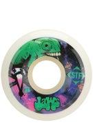 Bones STF Homoki Gecko V5 Wheels