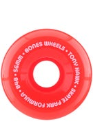 Bones SPF Hawk MIni Cube Red Wheels
