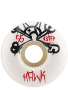 Bones STF Hawk Mad Chavo V4 Wheels