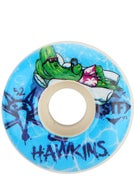 Bones STF Hawkins Water V1 Wheels