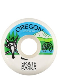 Bones SPF Kowalski Parks Wheels