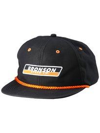 Bronson Speed Co. Adjustable Hat