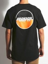 Bronson Speed Co. Logo T-Shirt