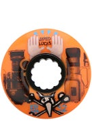 Bones ATF Lucas Versus Orange Wheels