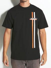 Bronson Speed Co. Racing Stripes T-Shirt