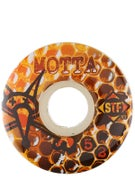 Bones STF Motta Beezwax V3 Wheels