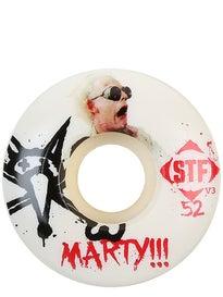 Bones STF Murawski Doc V3 Wheels