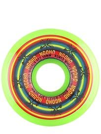 Bones SPF Ngoho Pride Green Wheels