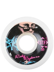 Bones STF Raybourn Business V5 Wheels