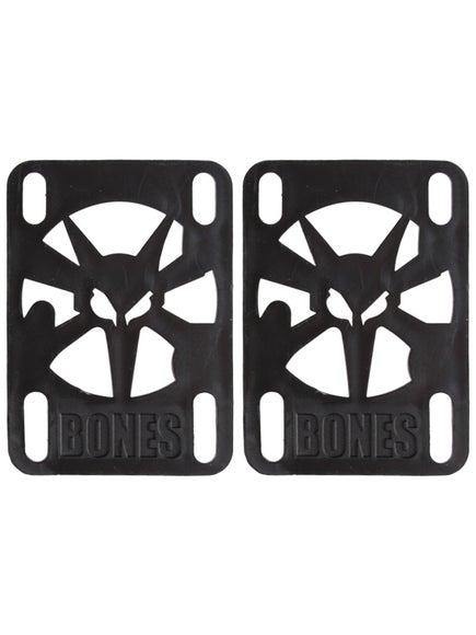 Bones Riser Pads 1/8