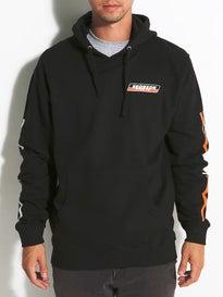 Bronson Speed Co Racing Stripes Hoodie
