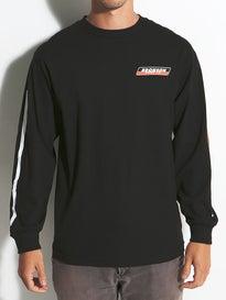 Bronson Speed Co. Racing Stripes L/S T-Shirt
