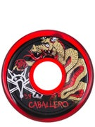Bones SPF Cab Dragon Wheels