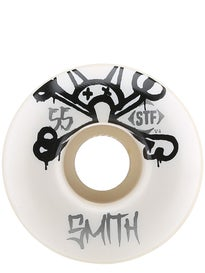 Bones STF Smith Mad Chavo V4 Wheels