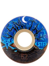 Bones STF Smith Mandalas V1 Wheels