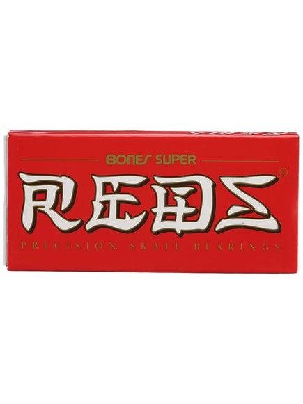 Bones Super Reds Bearings