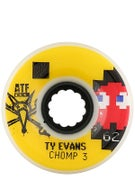 Bones ATF Ty Evans Chomp III Wheels