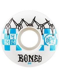 Bones SPF Tiles 84b P2 Wheels