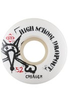 Bones STF Creager Drop Out V3 Wheels