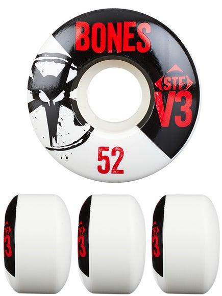 Bones STF V-Series V3 Wheels