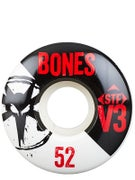 Bones STF V-Series V3 Wheels