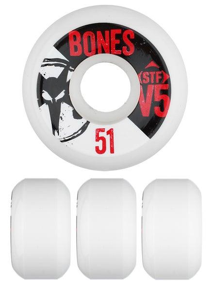 Bones STF V-Series V5 Wheels
