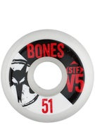 Bones STF V-Series V5 Wheels