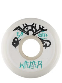 Bones STF Wieger Mad Chavo V5 Wheels
