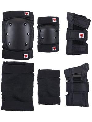 Bullet Adult Safety Set (knee/elbow/wrist)