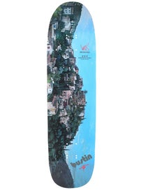 Bustin Bruno Pro - Mallorca Deck  8.5 x 33.62