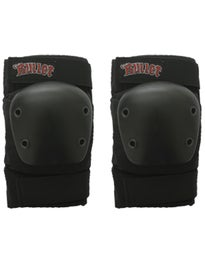 Bullet Black Elbow Pads