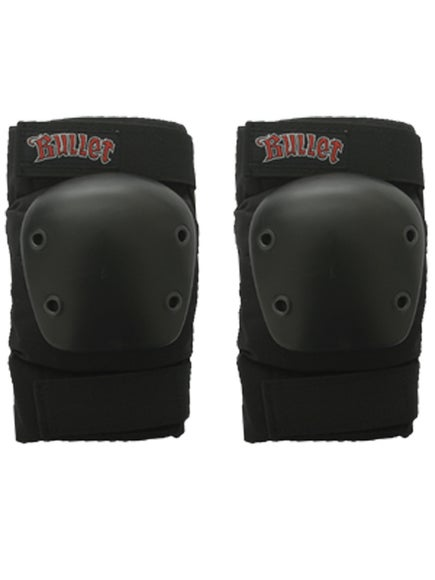 Bullet Elbow Pads Black