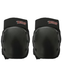 Bullet Knee Pads Black