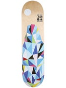 Boulevard Acid Drop 19 Deck  8.0 x 31.3