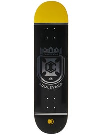 Boulevard Iqui Shield Deck  8.0 x 31