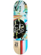 Boulevard Gonzalez Acid Drop 42 Deck  8.25 x 31.75