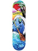 Blood Wizard Gnarhunters Deck 8.25 x 31.5