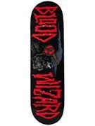 Blood Wizard Infernal Death Deck 8.75 x 32